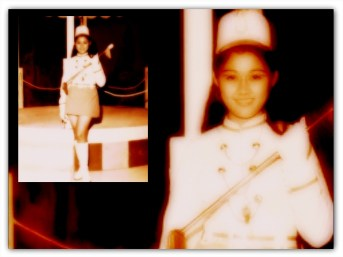 MEMORABILIA - Teen Vilma circa 1970s 3