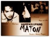 FILMS - 1966 Hampaslupang Maton