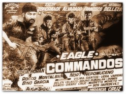 FILMS - 1968 Eagle Commandos