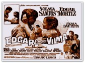 MEMORABILIA - Edgar Loves Vilma