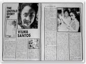 MEMORABILIA - 1970s The Untold Story of Vi