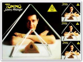 MEMORABILIA - Toning Johnny Midnight