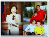 ARTICLES - Memorabilia (6) Governor Vi