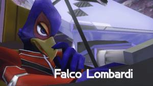 Falco Lombardi Lylat Wiki
