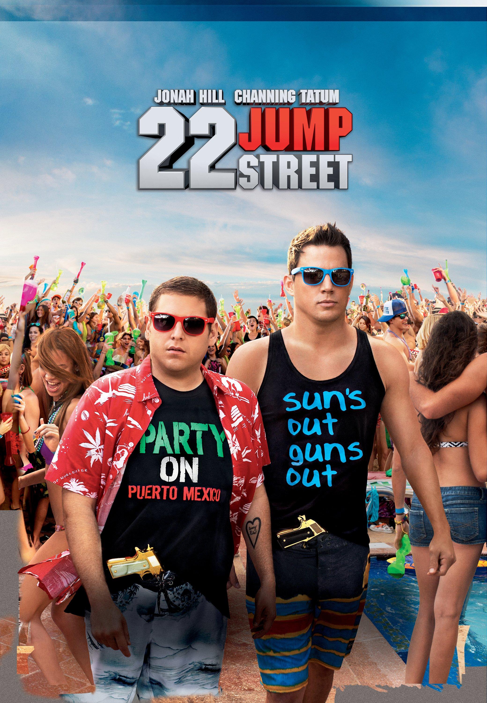 22 Jump Street Review By Aniz Filmvala
