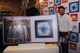 Swwapnil Joshi unveiled Max Fashion's Spring Summer Collection