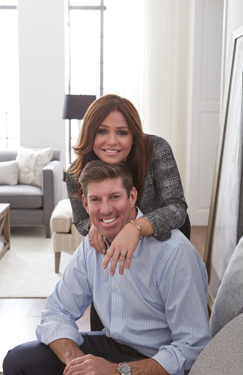 Rachael Ray Home: Exclusive Q&A with Michael Murray