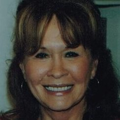 Ruth Ann Friend