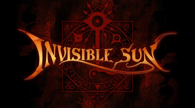 Some thoughts on Invisible Sun