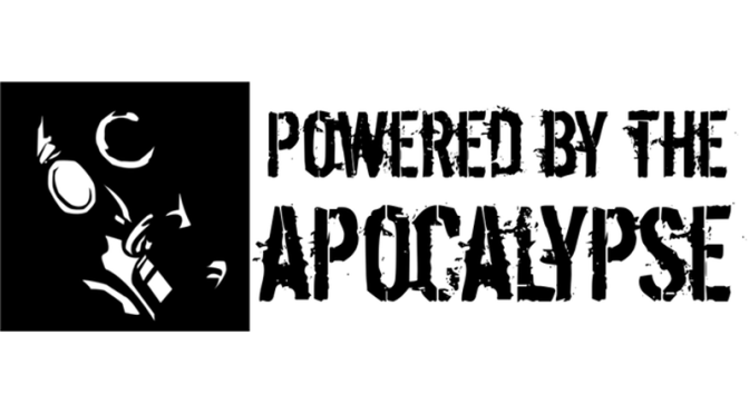 Powered By The Apocalypse