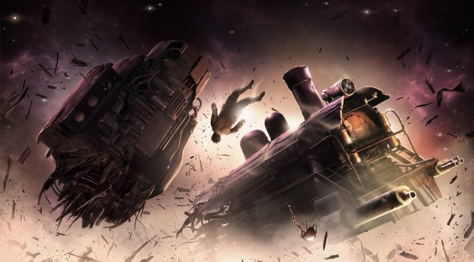 Freebies: Skyfarer–A Sunless Skies RPG