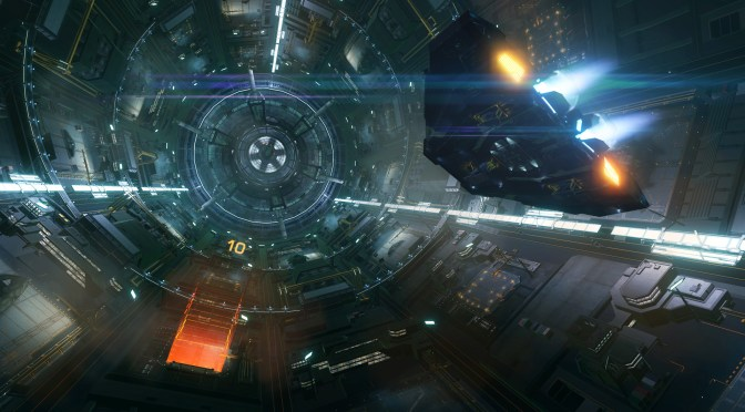 Review: Elite Dangerous Roleplaying Game
