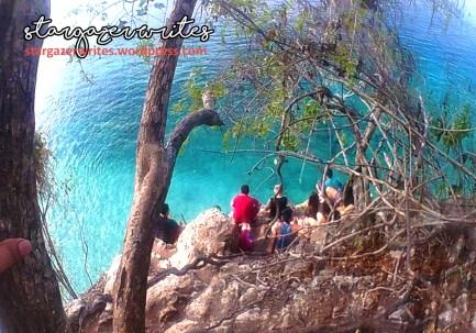 cliff top 2