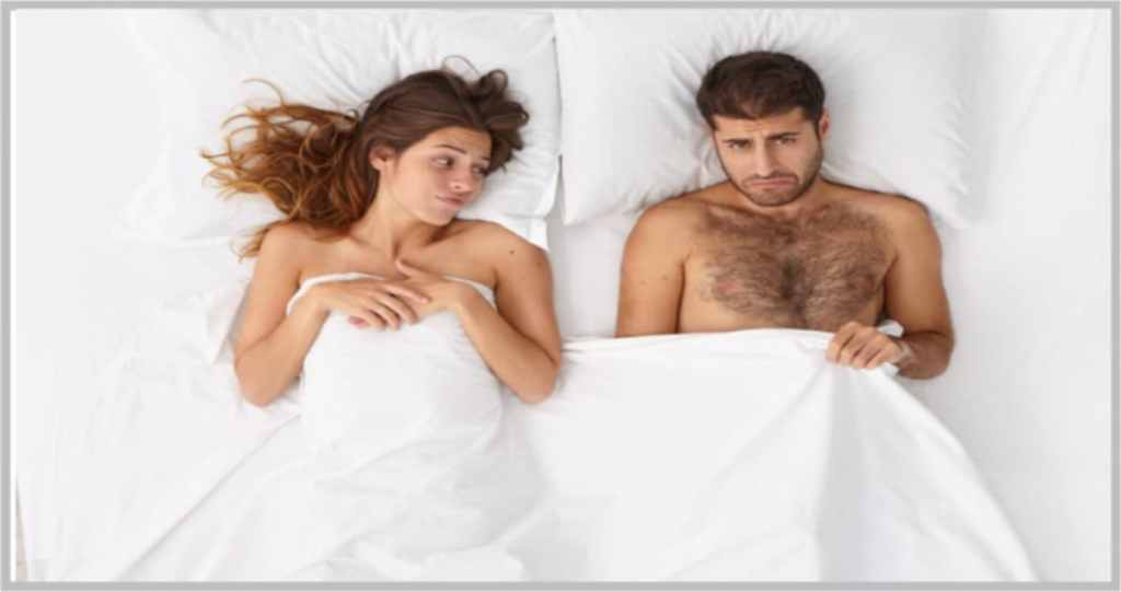 is erectile dysfunction a sign of prostate cancer