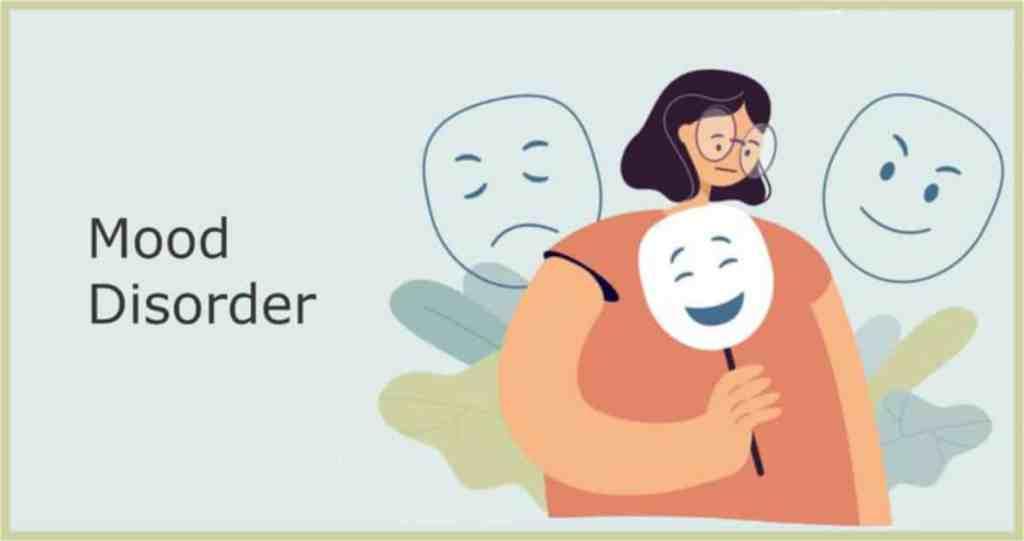 mood disorder test