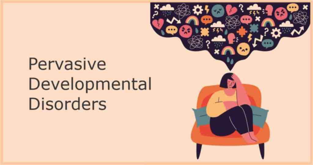 is dyslexia a pervasive developmental disorder