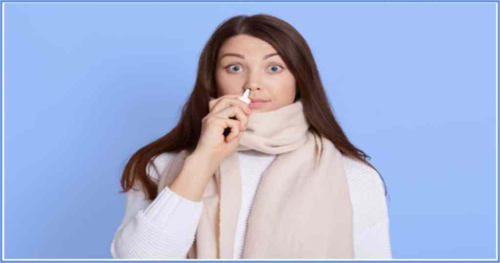 lack of sleep causes sinusitis
