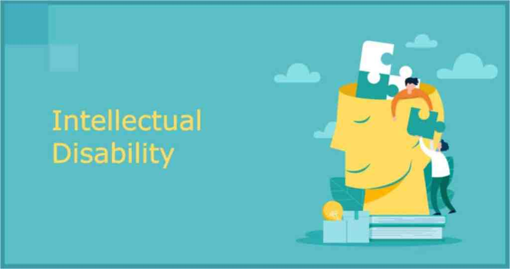 is autism an intellectual disability