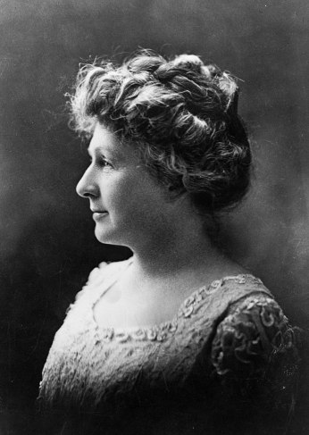 Astronomer Annie Jump Cannon found a lot of stars and classified them
