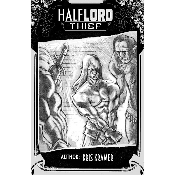 Halflord - Thief