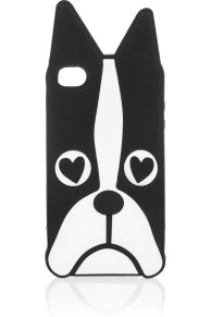 Marc Jacobs iPhone Cover