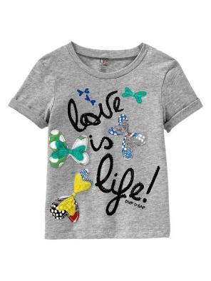 DVF x babyGap T-Shirt $34.95