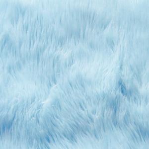 Baby Blue Softness
