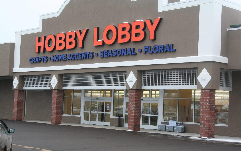 Hobby Lobby set to open in Rhinelander - Star Journal on Hobby Lobby id=66966