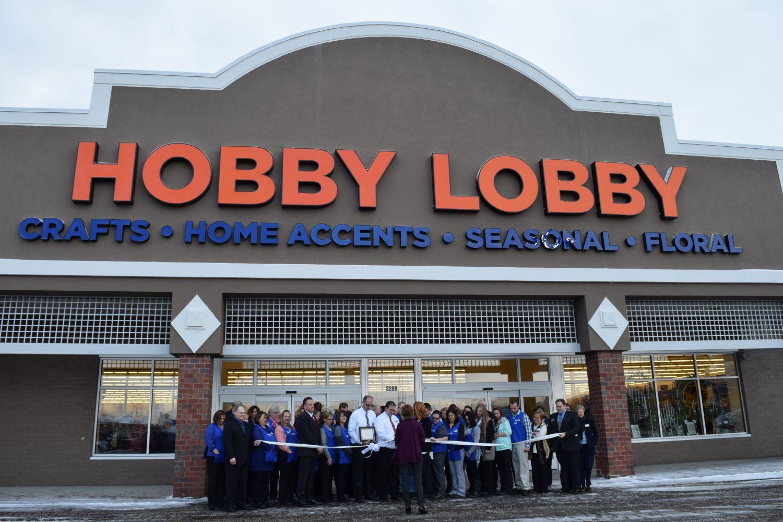 Hobby Lobby officially opens - Star Journal on Hobby Lobby id=18516