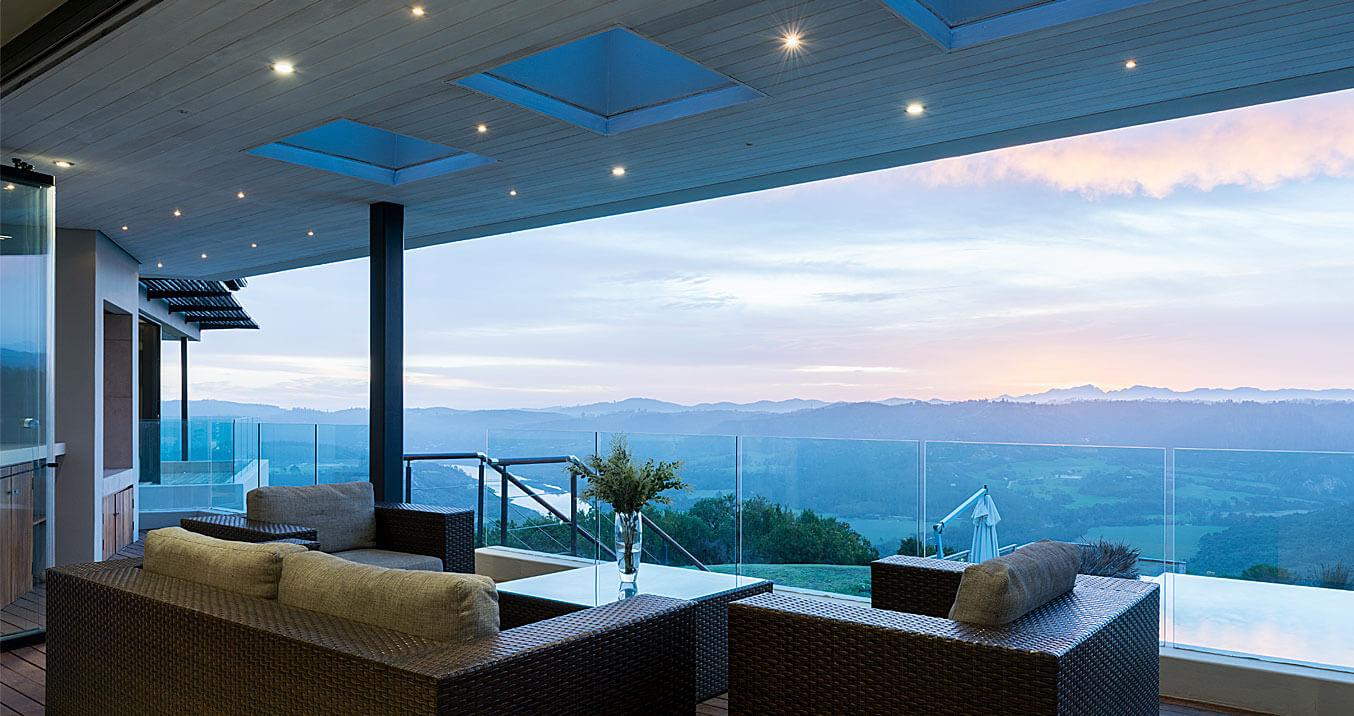 Starkey | Architects CENTRAL RIDGE HOME SIMOLA
