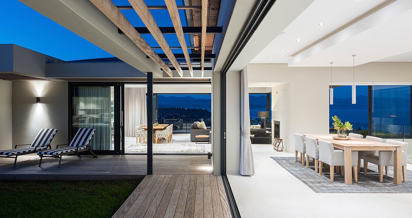 Starkey | Architects WHALE ROCK HOME