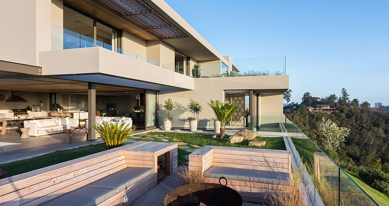 Starkey | Architects 12 OLD CAPE ROAD SIMOLA