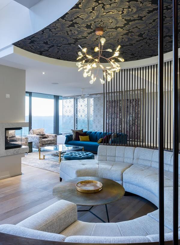 Starkey | Architects Interior Design