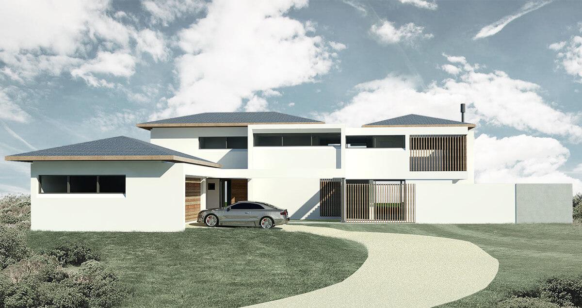 Starkey   Architects LYNNWOOD HOME