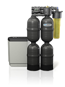 Kinetico Premier Series® Water Softeners - Kinetico Water Softener