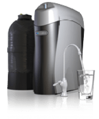 Kinetico K5 Reverse Osmosis Drinking Water System - Kinetico Water Softener