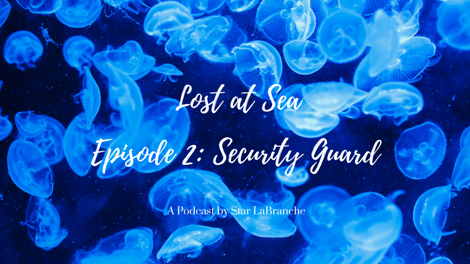 Lost at Sea: Episode 2 - Security Guard