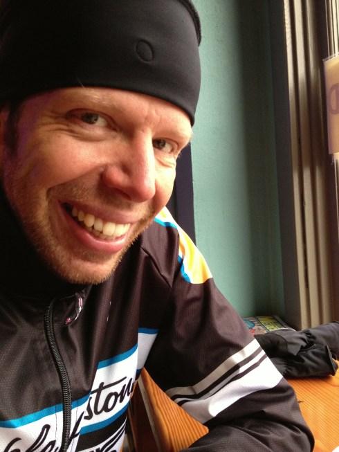 Adnan Kadir of Aeolus Endurance Sport