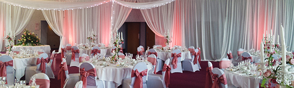 Banqueting Hall Wedding
