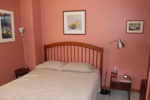Starlight Llama Bed & Breakfast Pink Room