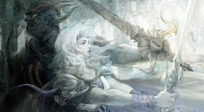 Final Fantasy IV Feature Banner