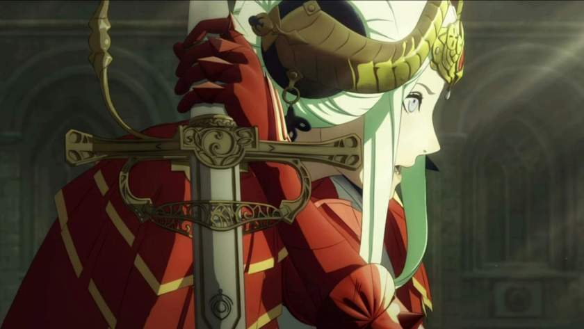 Our state-of-the-art Best Girl forecast predicts that Edelgard will remain Best Girl well into the middle of 2021 at least.