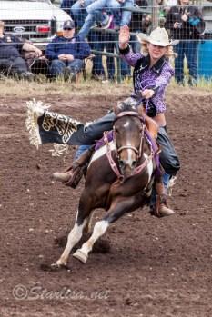 Ketchum Kalf Rodeo 7079