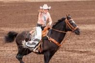 Ketchum Kalf Rodeo 7114