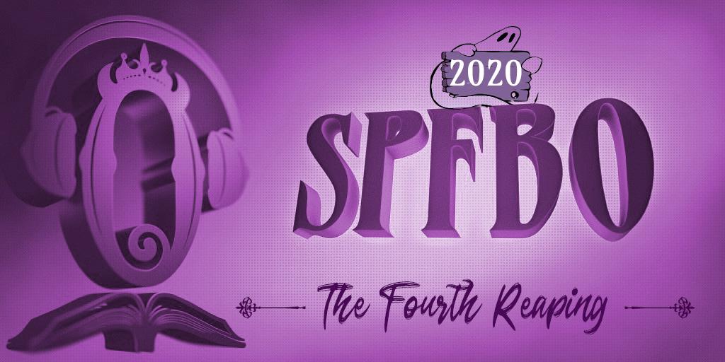 SPFBO 6 - The Fourth Reaping