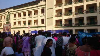 Corpus Christi Kolkata 2015/1