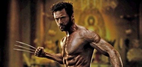 Wolverine four