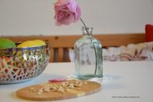 mandeln für lebkuchen