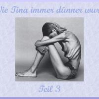 Wie Tina immer dünner wurde Teil 3~ Sport und Disziplin ist erlernbar, aber wie hoch ist der Preis?