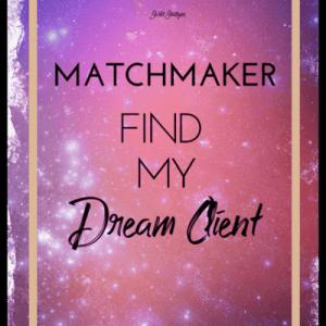 Dream Client Workbook